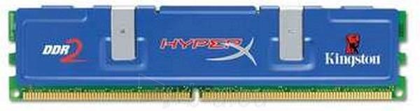 Oper.atmintis 4GB 800MHZ DDR2 NON-ECC CL5(5-5-5-15)KIT Paveikslėlis 1 iš 1 250255110082