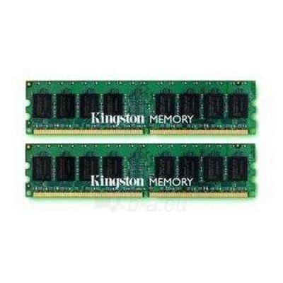 Oper.atmintis 8GB 400MHZ DDR2 ECC REG CL3 DIMM DR KIT Paveikslėlis 1 iš 1 250255110100