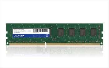 Oper.atmintis A-DATA DDR3-1333 2G 256*8 CL9 S-TRAY Paveikslėlis 1 iš 1 250255110045
