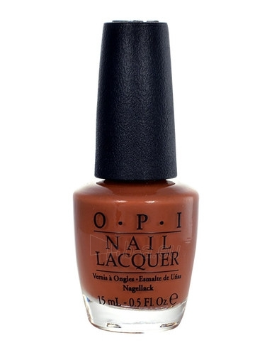 OPI Nail Lacquer Cosmetic 15ml SR 6R5 Espresso Your Style! Paveikslėlis 1 iš 1 250874001071