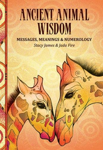 Oracle kortos Ancient Animal Wisdom Paveikslėlis 11 iš 13 310820142568