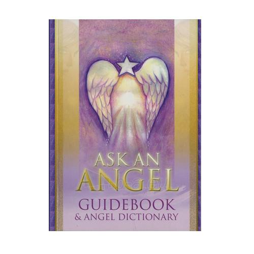 Oracle kortos Ask an Angel Paveikslėlis 2 iš 7 310820142678