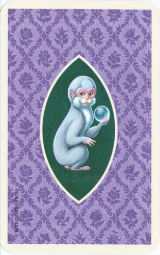 Oracle kortos Mystical Kipper Paveikslėlis 5 iš 10 310820142570