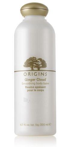 Origins Ginger Cloud Body Balm Cosmetic 200ml Paveikslėlis 1 iš 1 250850200702