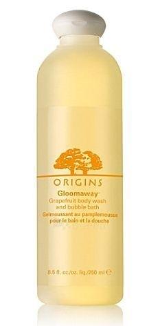 Origins Gloomaway Body Wash Cosmetic 250ml Paveikslėlis 1 iš 1 2508950000584