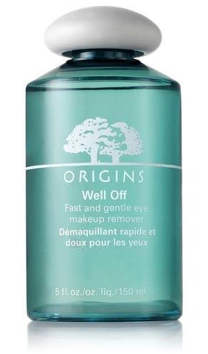 Origins Well Off Eye Makeup Remover Cosmetic 150ml Paveikslėlis 1 iš 1 250840700454