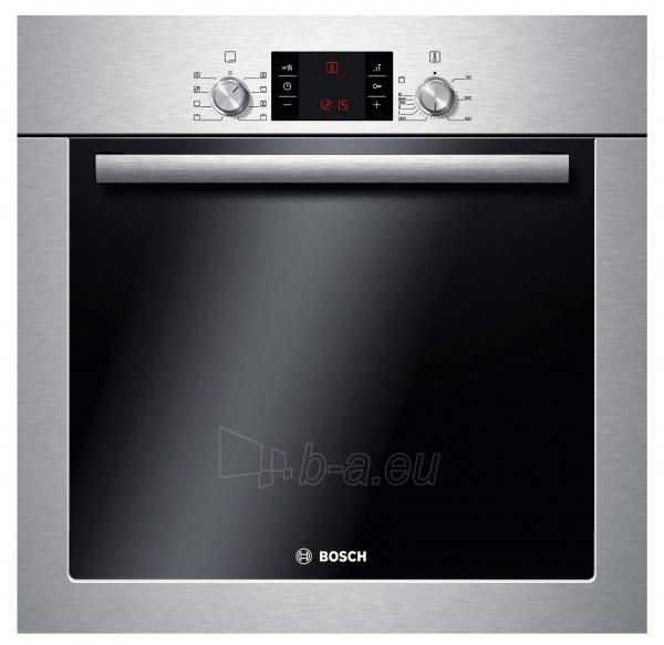 Orkaitė Bosch HBA43T350 Paveikslėlis 1 iš 1 250133000660