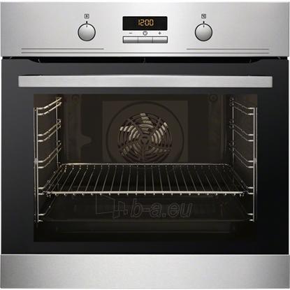 Oven Electrolux EOA3450AOX Paveikslėlis 1 iš 1 250133000429