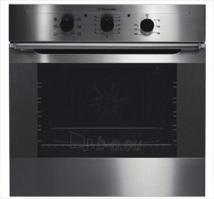 Oven ELECTROLUX EOB 31000 X Paveikslėlis 1 iš 1 250133000501