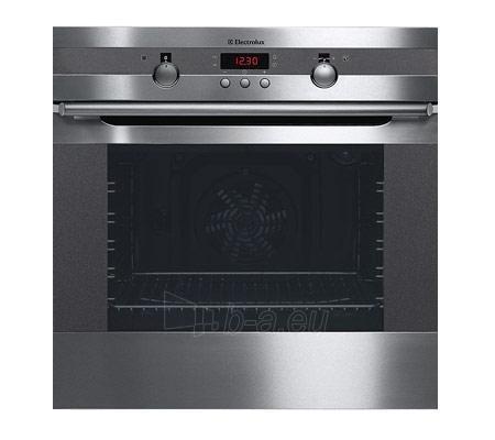 Oven ELECTROLUX EOB 63100 X Paveikslėlis 1 iš 1 250133000505