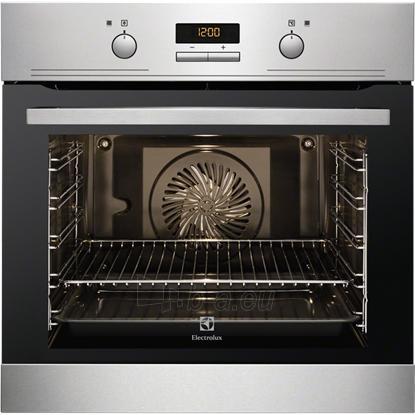Oven Electrolux EOB3311AOX Paveikslėlis 1 iš 1 250133000439