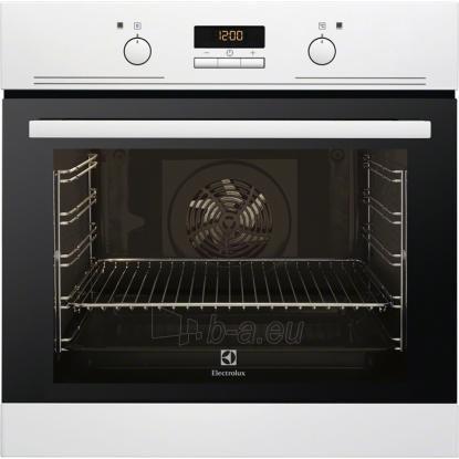 Oven Electrolux EOB43430OW Paveikslėlis 1 iš 4 250133000616