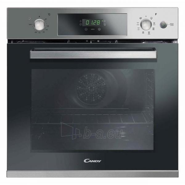 Oven Oven Candy FCPS615X Paveikslėlis 1 iš 1 310820157677