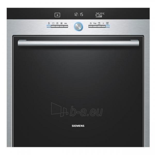 Oven Siemens HB36GB560 Paveikslėlis 1 iš 1 250133000460