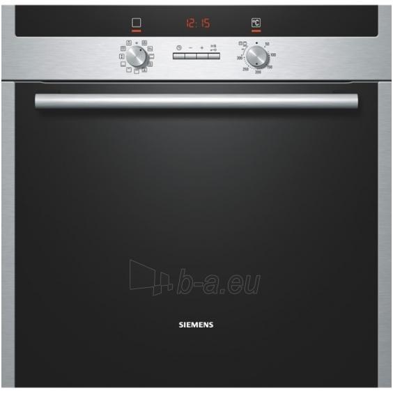 Oven Siemens HB73GU540 Paveikslėlis 1 iš 1 250133000461