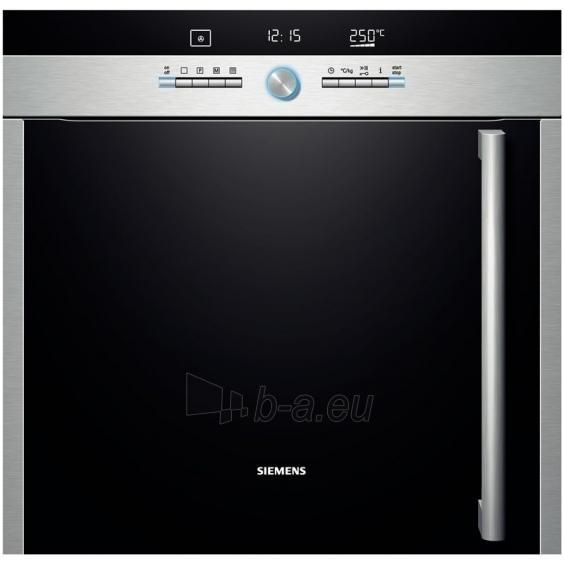 Orkaitė Siemens HB76LB560 Paveikslėlis 1 iš 1 250133000462