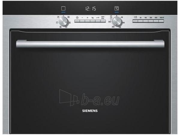 Oven Siemens HB84K552 Paveikslėlis 1 iš 1 250133000463