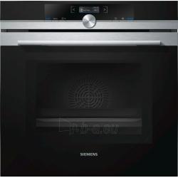 Orkaitė Siemens HM633GBS1S Paveikslėlis 1 iš 1 250133000948