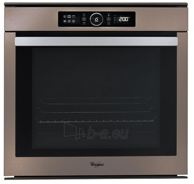 Oven Whirlpool AKZM 8480 S Paveikslėlis 1 iš 1 310820016439