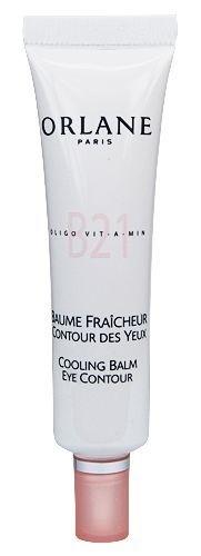 Orlane B21Cooling Balm Eye Contour Cosmetic 15ml Paveikslėlis 1 iš 1 250840800179