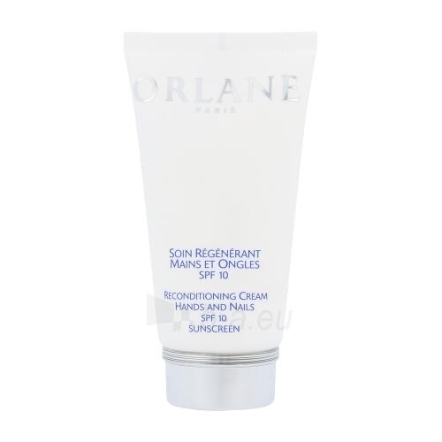 Rankų kremas Orlane Hand And Nail Cream SPF10 Cosmetic 75ml Paveikslėlis 1 iš 1 250850400057