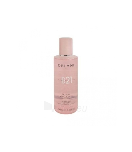 Orlane Lotion Vitalisant Cosmetic 250ml (pažeista pakuotė) Paveikslėlis 1 iš 1 250850200892