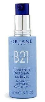 Orlane Morning Recovery Concentrate Cosmetic 15ml (testeris) Paveikslėlis 1 iš 1 250840800181