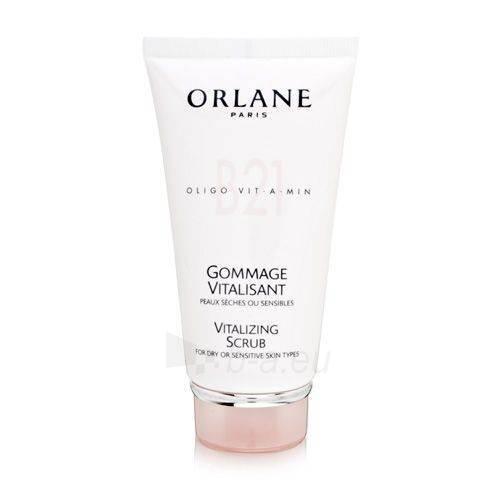 Orlane Vitalizing Scrub Cosmetic 75ml Paveikslėlis 1 iš 1 250850300035