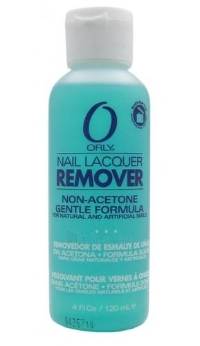Orly Nail Remover Cosmetic 118ml Paveikslėlis 1 iš 1 250874000094
