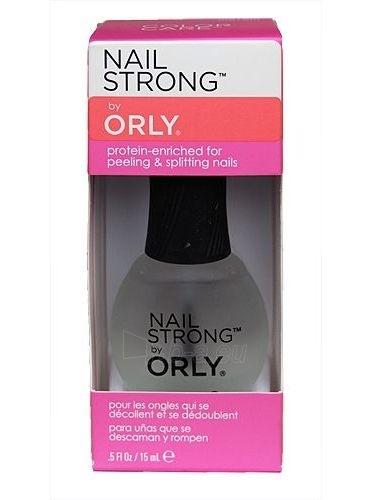 Orly Nail Strong Cosmetic 15ml Paveikslėlis 1 iš 1 250874000067