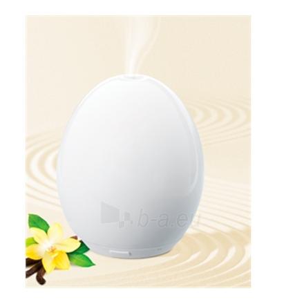 Oro drėkintuvas Lanaform Noumea Aroma diffusor, White Paveikslėlis 2 iš 4 310820015712
