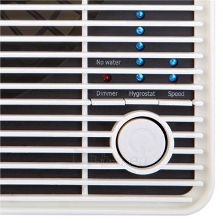 Oro drėkintuvas Stadler Air humidifier OSKAR White O020 Paveikslėlis 4 iš 6 310820015704