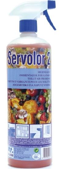 Oro gaiviklis pasižymintis antibakterinėmis savybėmis SERVOLOR 2 Paveikslėlis 1 iš 2 310820196430