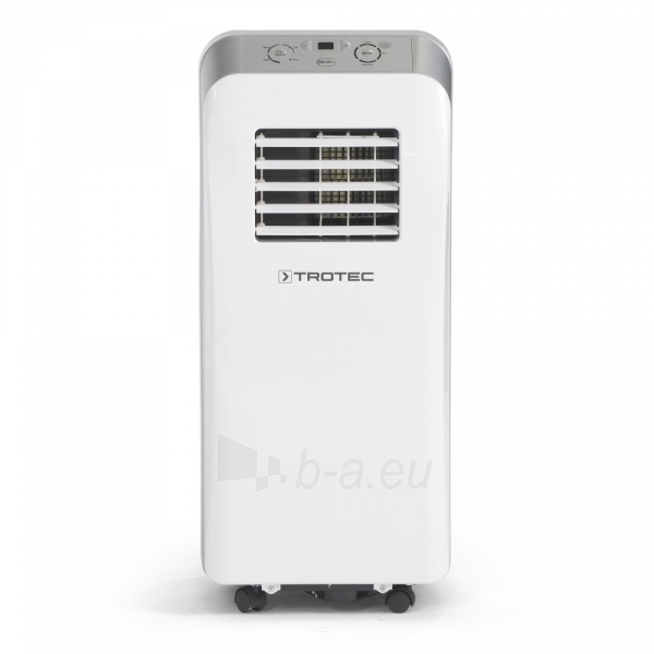 Oro kondicionierius Trotec PAC 2600E Paveikslėlis 3 iš 3 310820039198