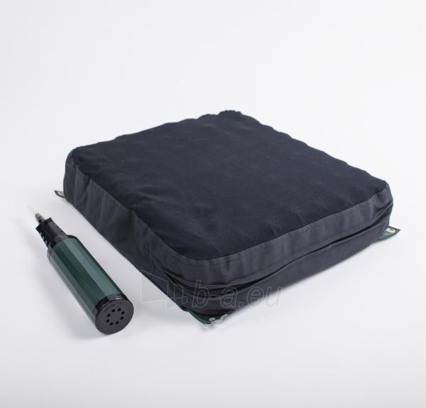 Oro pagalvėlė vežimėliui, 43X47X5 cm Paveikslėlis 1 iš 3 310820154784