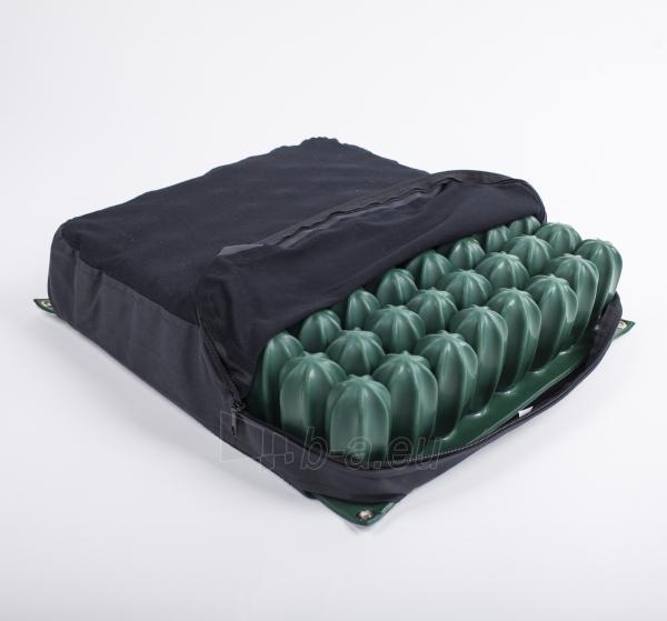 Oro pagalvėlė vežimėliui, 43X47X5 cm Paveikslėlis 2 iš 3 310820154784