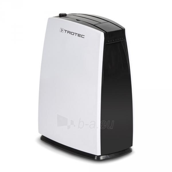 Oro sausintuvas Trotec TTK29E Paveikslėlis 1 iš 2 250120900063