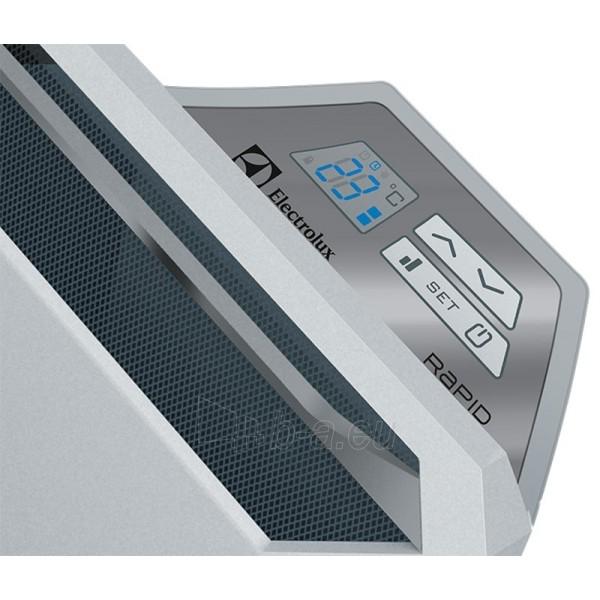 Oro šildytuvas Electrolux ECH/R-1000E Paveikslėlis 2 iš 2 310820002760