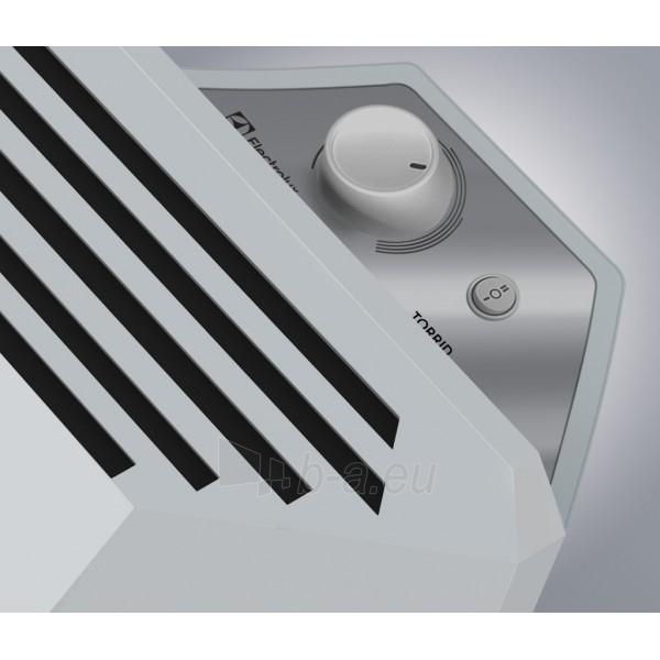 Oro šildytuvas Electrolux ECH/T-2000M Paveikslėlis 2 iš 2 310820002759