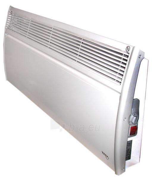 Oro šildytuvas sieninis 2.5kW Paveikslėlis 2 iš 2 271020000011