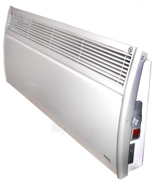 Oro šildytuvas sieninis 2.5kW Paveikslėlis 1 iš 2 271020000011