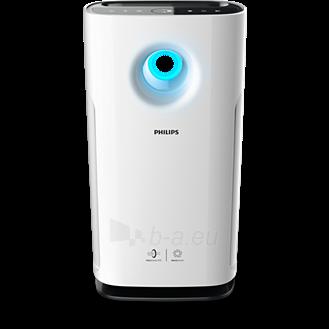 Oro valytuvas Air cleaner Philips AC3256/10 Paveikslėlis 2 iš 8 310820160814