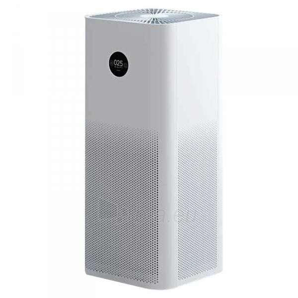 Oro valytuvas Xiaomi Mi Air Purifier Pro H white (AC-M13-SC) Paveikslėlis 1 iš 5 310820242638