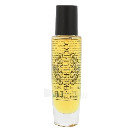 Orofluido Elixir Cosmetic 25ml Paveikslėlis 1 iš 1 250832400280