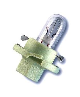 OSRAM lemputė, salono apšvietimas; lemputė, salono apšvietimas 2431MFX6 Paveikslėlis 1 iš 1 30119626838