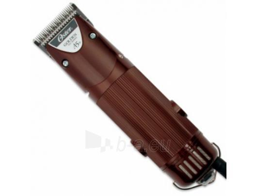 OSTER Golden A5 5-50 Hair clipper Paveikslėlis 1 iš 2 310820025658