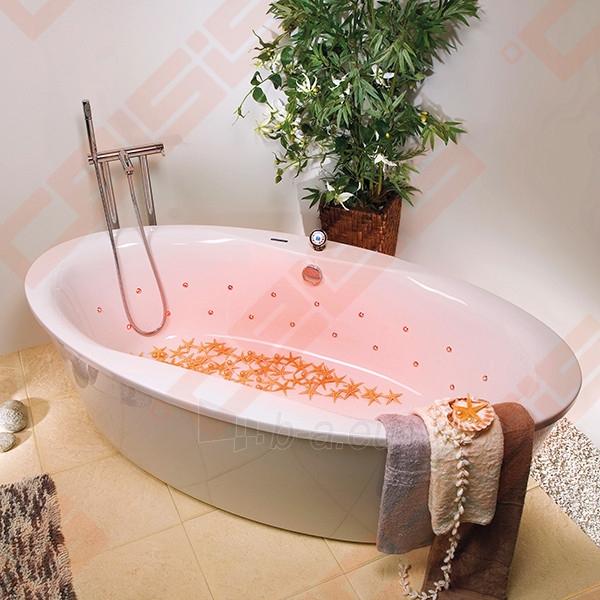 Ovali vonia ROLTECHNIK MAXIOVAL 1900x1000 cm su panele Paveikslėlis 2 iš 3 270716000981