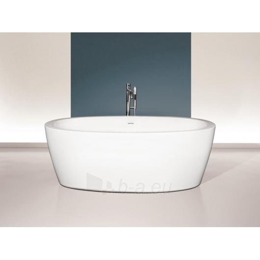 PAA laisvai pastatoma akrilinė vonia ARIETTA Paveikslėlis 1 iš 5 310820126635