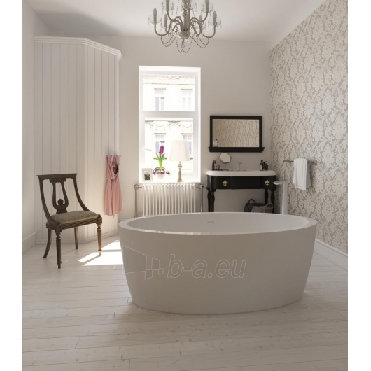 PAA laisvai pastatoma akrilinė vonia ARIETTA Paveikslėlis 3 iš 5 310820126635