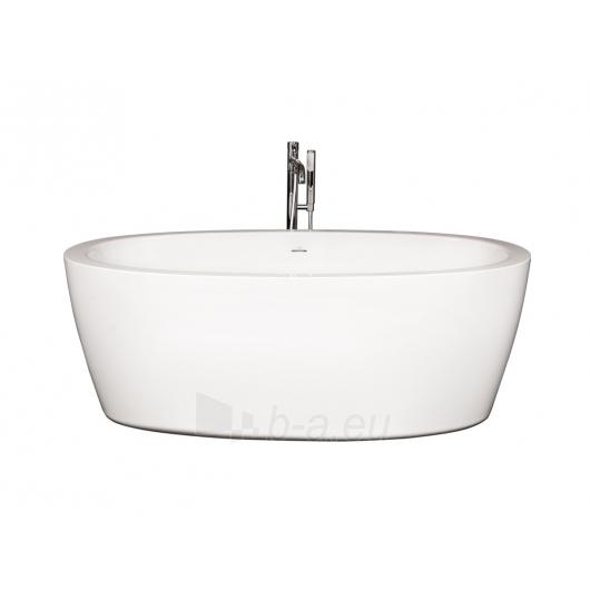 PAA laisvai pastatoma akrilinė vonia ARIETTA Paveikslėlis 5 iš 5 310820126635